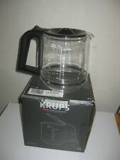 KRUPS XB112050 Replacement Glass Carafe