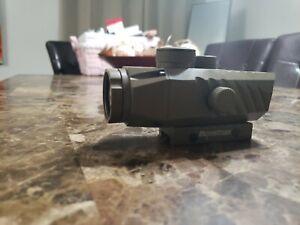 monstrum prism scope
