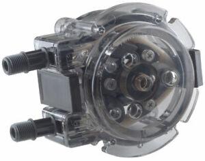 "Stenner Pump QP255-1 QuickPro Pump Head With 1/4"" Ferrules"