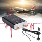 Full Band UV HF RTL-SDR 100KHz-1.7GHz USB Tuner Receiver/ R820T P7K5 + Antenna