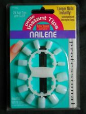 Nailene Petite Instant Tips Active Square