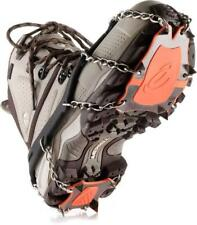 Yaktrax XTR Extreme Outdoor Traction Ice Snow Shoe Chain Anti Slip X Large UK11+