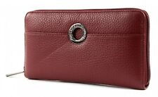 MANDARINA DUCK Bourse Mellow Leather Zip Wallet
