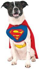 Costumes superhero pour chien