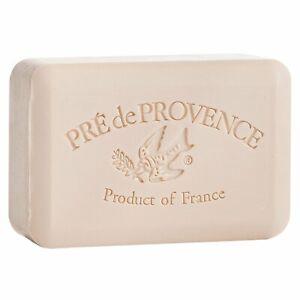Pre de Provence COCONUT Soap Bar 250g 8.8oz Product of France