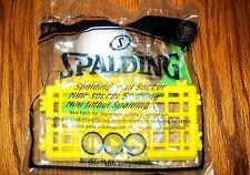 Wendy's Spalding Mini Soccer Game Kids Meal Toy NIP