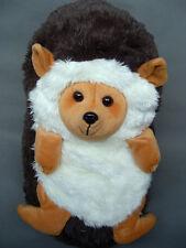 "Jay At Play Hideaway Pets Hedgehog 15"" Foldable Stuffed Animal Plush Toy"