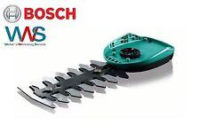 BOSCH 12cm Strauchscherblatt Ersatzblatt ISIO Grasschere ab 2014 Multi-click