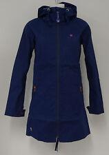 Maloja NaimaM. Waxed Cotton Mantel Damen Coat Sommer div Col/Gr 17446 OCCASION