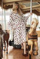 Madewell NWT x Karen Walker floral fantasia ruffled dress, j8661, 2, 4, 6