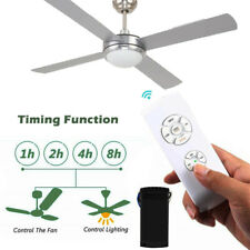 Wireless Remote Switch Control Receiver Kit Universal Ceiling Fan Lamp Light