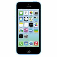 Iphone 5C 16GB Blue Used