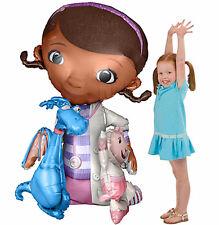 Disney Doc McStuffins Party Supplies AIRWALKER FOIL Balloon Made In USA Anagram