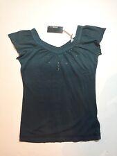 Joli t-shirt tie and dye avec clous, La Redoute, Taille S, Neuf