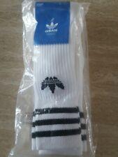 White adidas  socks