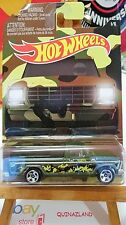 Hot Wheels CAMOUFLAGE  '79 Ford Pickup (N4)