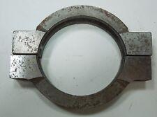 LAMBORGHINI MURCIELAGO EXHAUST COLLAR CLAMP MOUNT BRACKET OEM 417251143 NEW