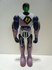 Matchbox Robotech Armored Zentraedi Warrior 1985 Loose