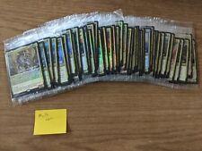 MtG Ikoria Prerelease Foil Promo Lot x 44 NM Rare & Mythic - Multicolored