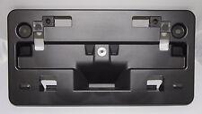 BRAND NEW OEM FRONT LICENSE PLATE BRACKET LEXUS ES350 ES300 2013-15 52114-33320
