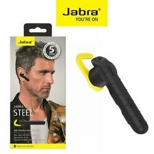 New listing Jabra Steel Ruggedized Bluetooth Headset - Black New
