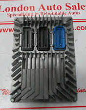 Used OEM 2013-2015 Chevrolet Malibu Engine Control Computer 12653998
