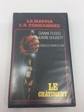 RUDENESS - 1975 - VHS - SECAM - GB Video Label - FRANCE - ULTRA RARE