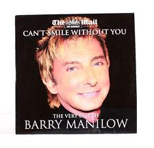 The Very Best Of Barry Manilow - CD de música