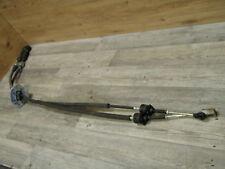 Mitsubishi Eclipse D50 Getriebe Seilzug   (7)