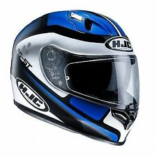 Full Face HJC Motorcycle Helmets