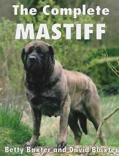 The Complete Mastiff-ExLibrary
