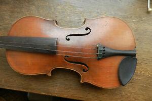 Antike Geige zum restaurieren