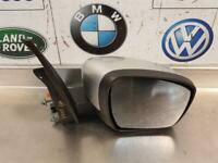 FORD S-MAX MK2 2017 OSF DRIVER SIDE FRONT POWERFOLDING DOOR MIRROR EM2B-17682-GF