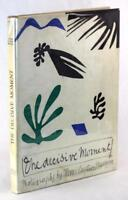 Henri Cartier-Bresson First Edition 1952 The Decisive Moment Photography HC w/DJ