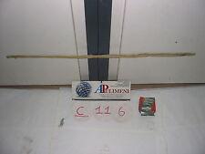 7624569  ADESIVO PARAFANGO ANT. SX FIAT PANDA YOUNG
