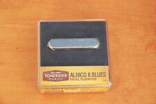 ALNICO II BLUES TRT3 NECK NICKEL for TELE® TONERIDER 5.65k WARM+SUSTAIN NEW