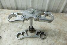 03 Harley Davidson V-Rod VRSCA VRod triple tree front fork shock mount clamp
