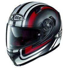 Caschi X-Lite per la guida di veicoli moto approvato ACU