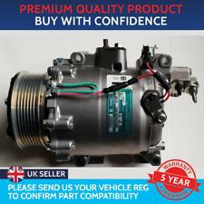Air Con Compressor//Pump For Honda CIVIC MK8 1.8//1.8 TYPE S FR-V 1.8