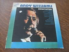 33 tours ANDY WILLIAMS showstoppers
