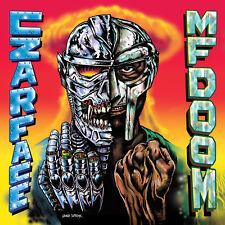 CZARFACE - 'CZARFACE Meets Metal Face' (Vinyl LP Record)
