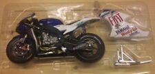 Yamaha YZR-M1 V.Rossi Dirty Vers. mit Regenreifen Indianapolis 2008 - 1:12