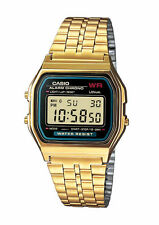 Casio Collection A159WGEA-1EF Armbanduhr für Herren