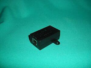 Open-Mesh APOE02-WM  port 10/100 PoE-  12-24V Passive PoE Injector
