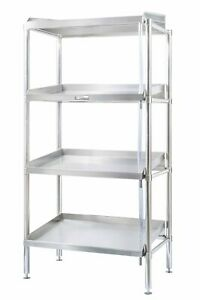 Simply Stainless SS17DF0900 Shelving/Racking