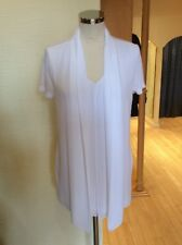 Betty Barclay Top Size 12 BNWT White Layered RRP £90 Now £40