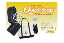 Magna Hoop QUICK-SNAP Brother/Babylock PR600/650/1000