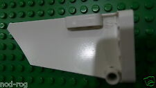 Lego Technic Fairing #18 Large Smooth Side A - White  P/N 64682 ***NEW***