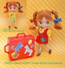 Petite Blythe Doll Playful Pigtails  NRFB USA SELLER