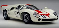 EXOTO 1:18 Lola T70 MKIII coupè #8 Sebring 12 Hours 1968, Lothar / Dick RLG18214
